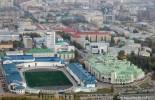 Как добраться от стадиона Динамо